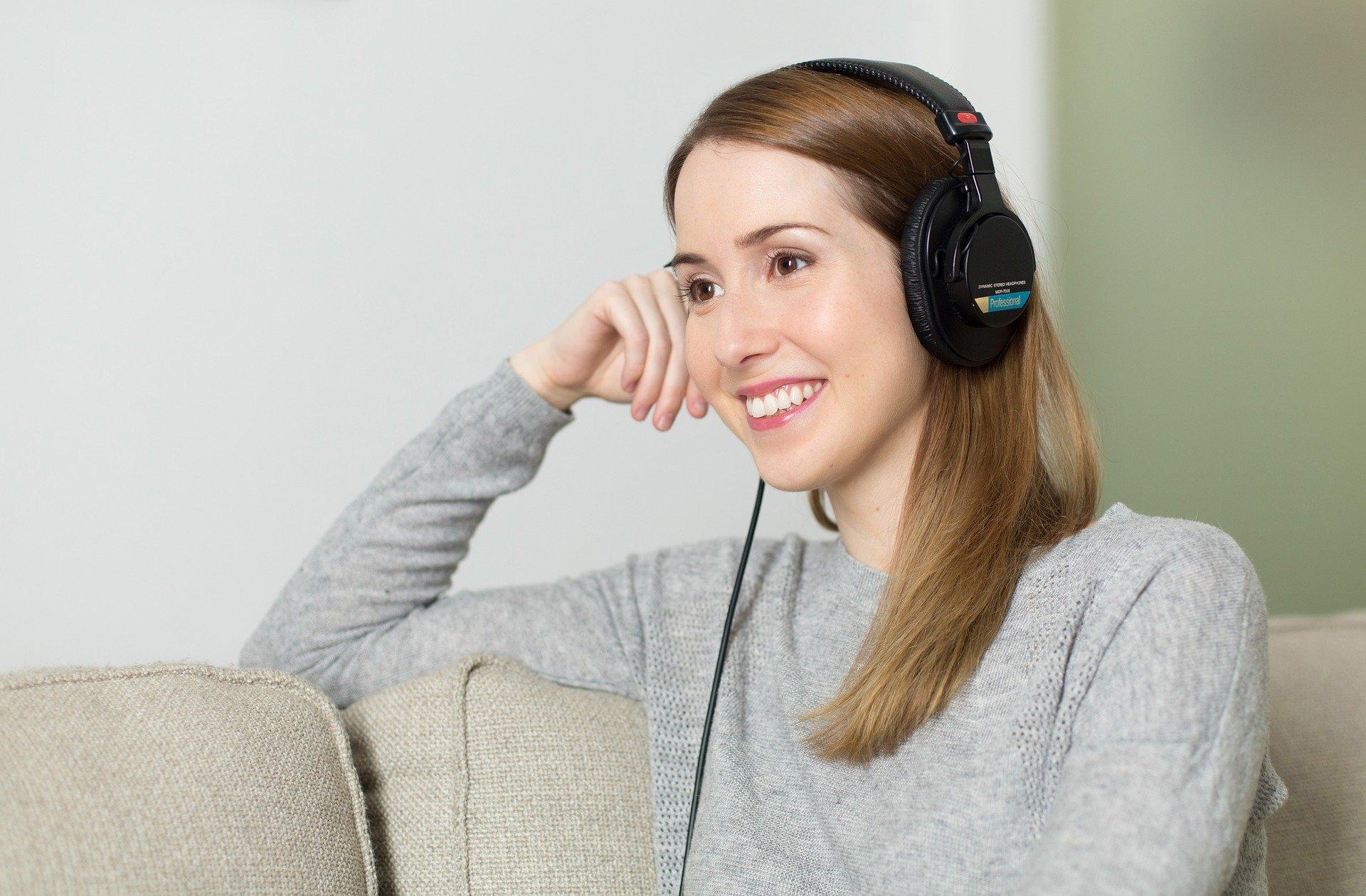 Rezeptive therapeutische Musikübungen