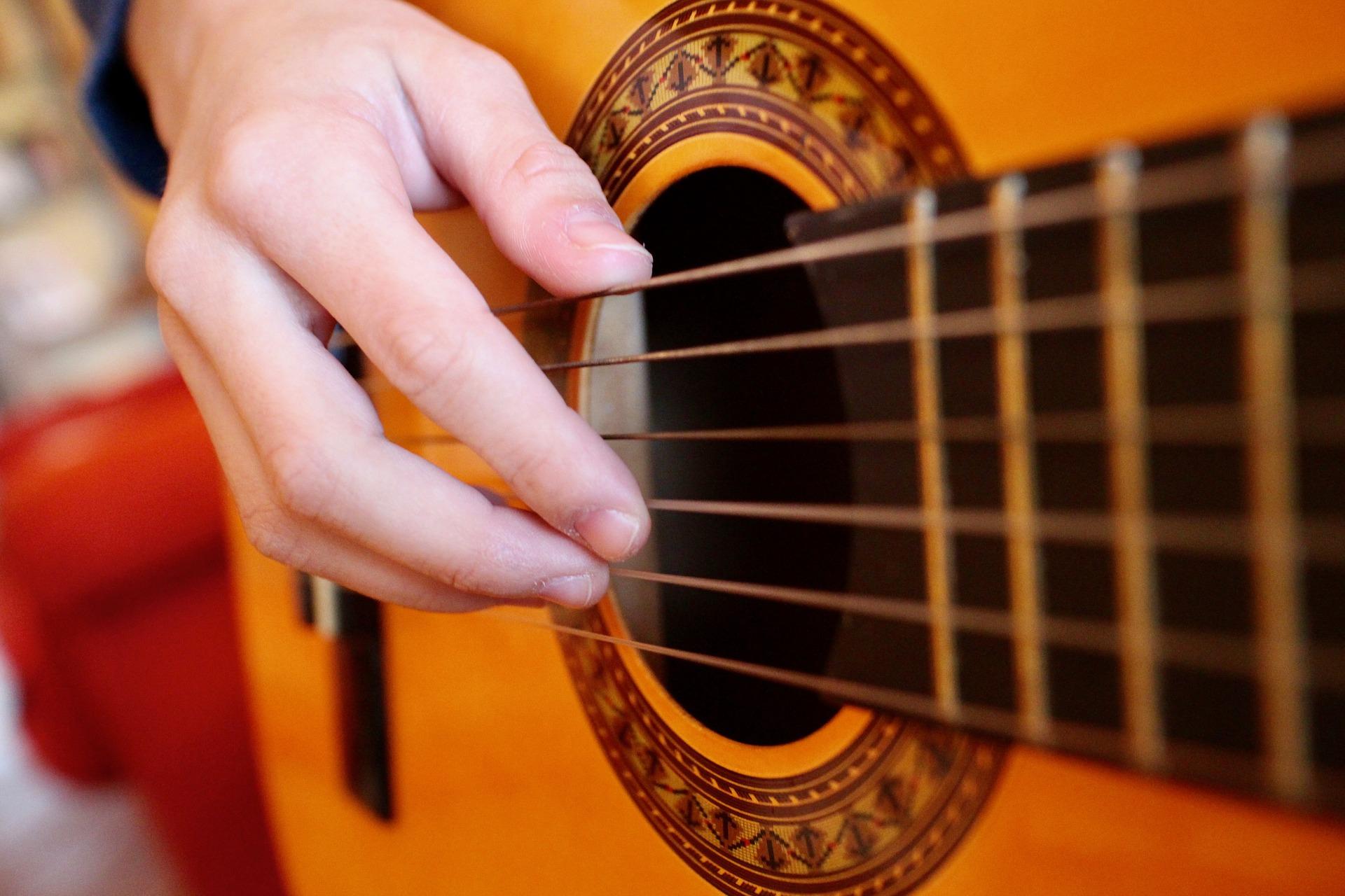 Aktive therapeutische  Musikübungen