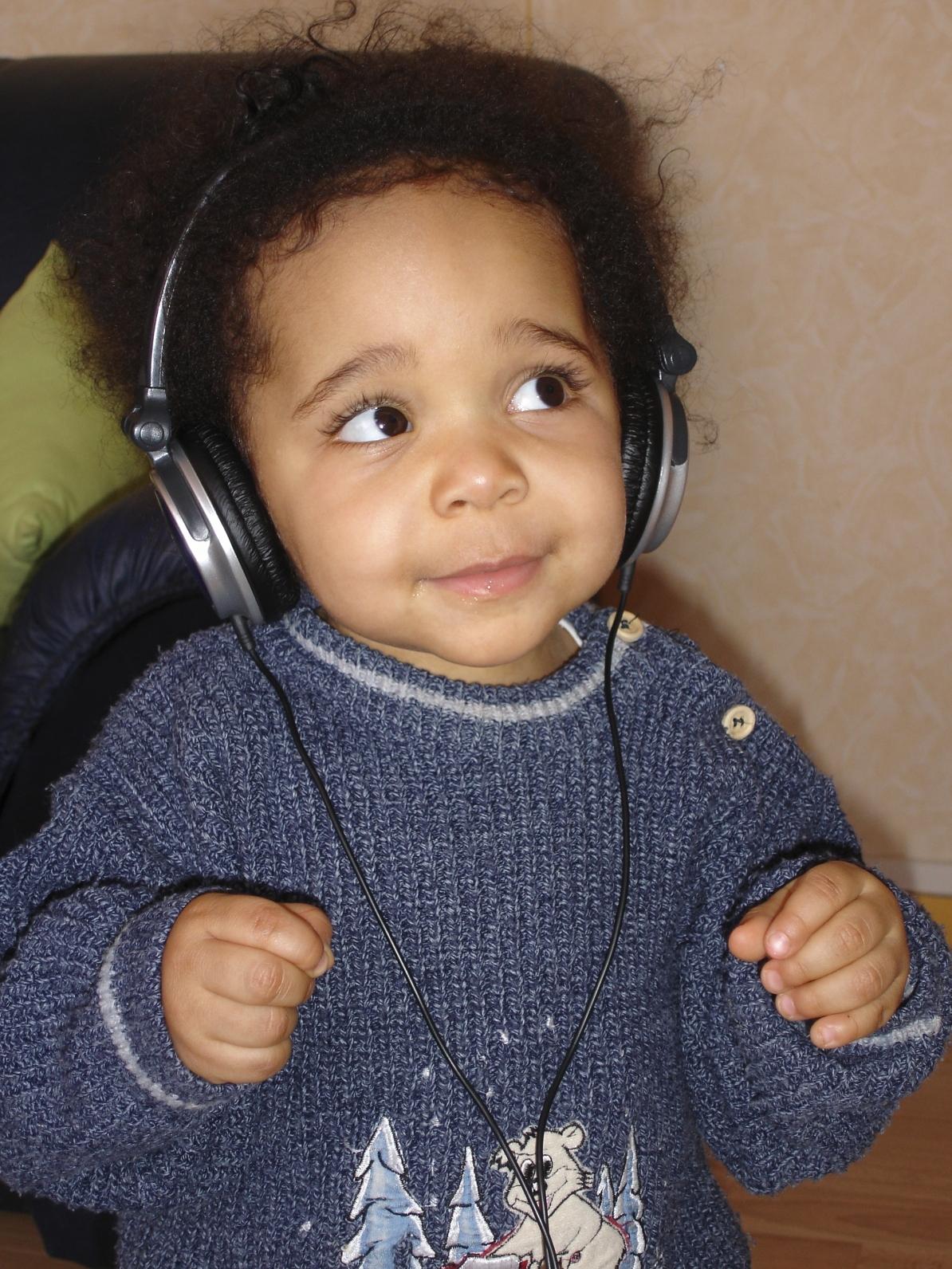 Musiktherapie bei auditiven Wahrnehmungsstörungen