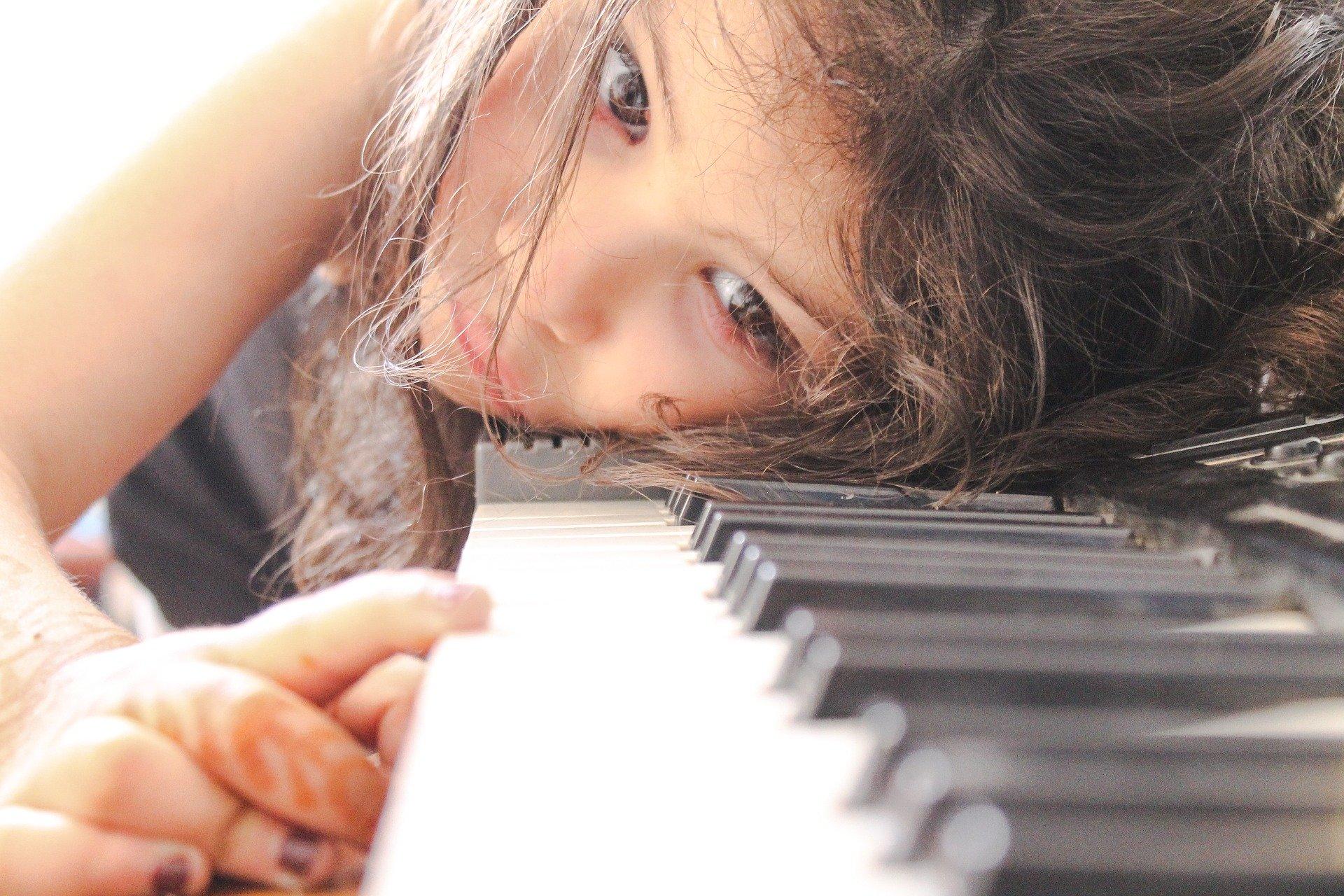 Musiktherapie mit traumatisierten Kindern